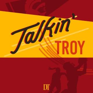 Talkin' Troy