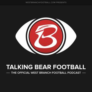 Talking Bear Football