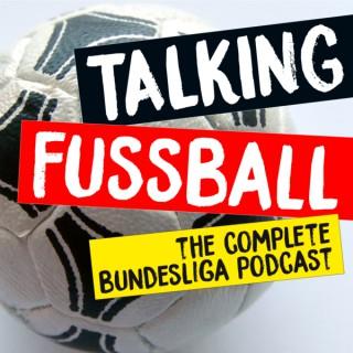 TALKING FUSSBALL PODCAST
