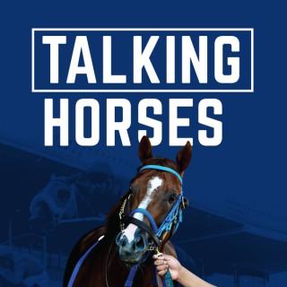 TALKING HORSES - With Jo McKinnon, 7 - 8am Sundays