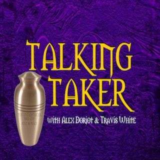 Talking Taker