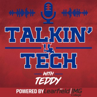 Talking Tech with Teddy