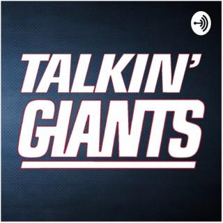 Talkin' Giants