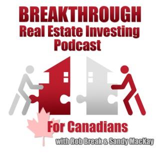 Breakthrough Real Estate Investing Podcast