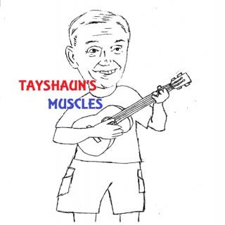 Tayshaun's Muscles