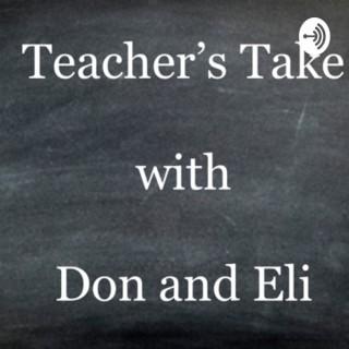 Teacher's Take