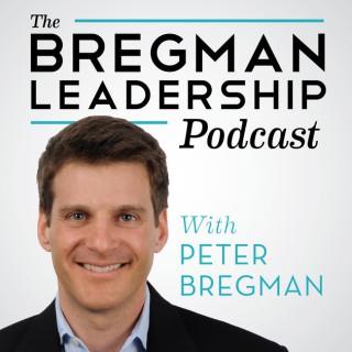 Bregman Leadership Podcast