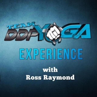 The Team DDP Yoga Experience
