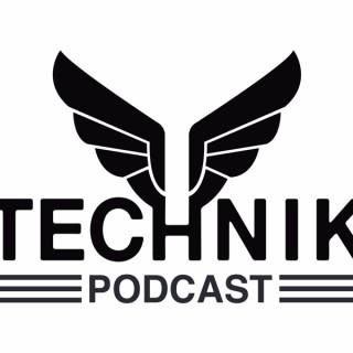 Technik Podcast