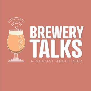 Brewery Talks