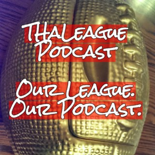 THaLeague Podcast