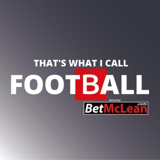 That's What I Call Football