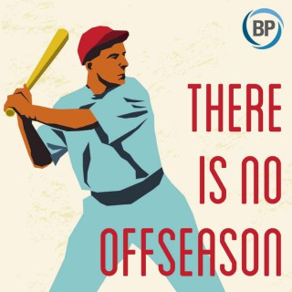 There Is No Offseason