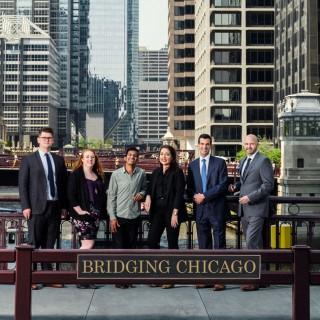 Bridging Chicago
