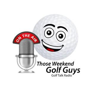 Those Weekend Golf Guys