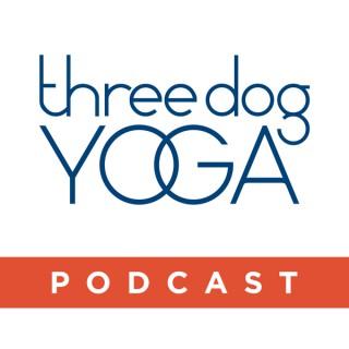 Three Dog Yoga Podcast
