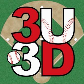 Three Up, Three Down - 3U3D