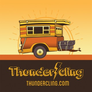 Thundercling: A Super Awesome Rock Climbing Explosion Thunderpod