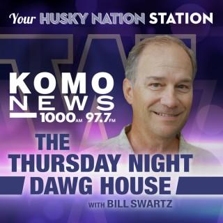 Thursday Night Dawg House