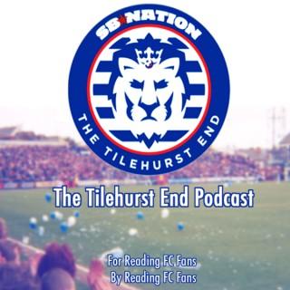 The Tilehurst End - A Reading FC Podcast