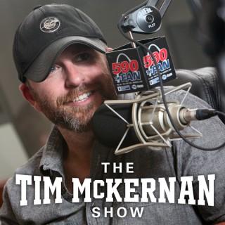 The Tim McKernan Show