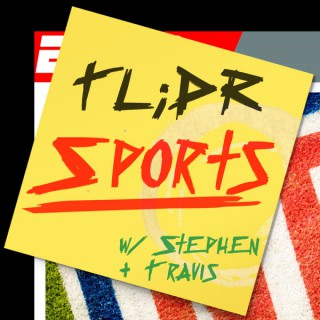 TLDR SportsCast