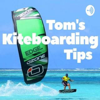 Tom's Kiteboarding Tips