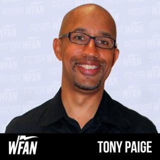Tony Paige