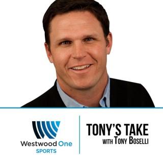 Tony's Take with Tony Boselli