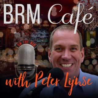 BRM Cafe Podcast