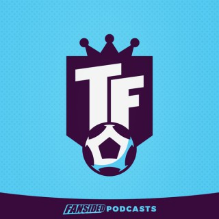 The Top Flight Podcast on the English Premier League