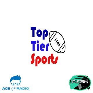 Top Tier Sports Podcasts