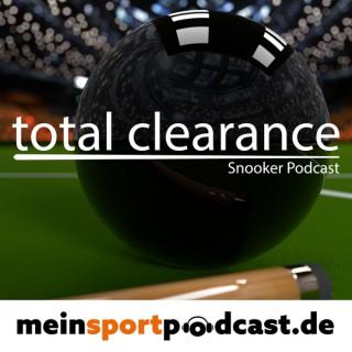 Total Clearance – meinsportpodcast.de