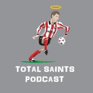 Total Saints Podcast