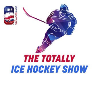 The Totally Ice Hockey Show