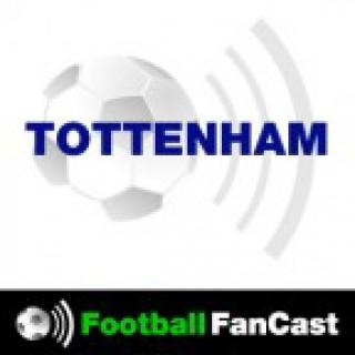 Tottenham Football FanCast
