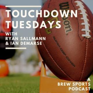 Touchdown Tuesdays
