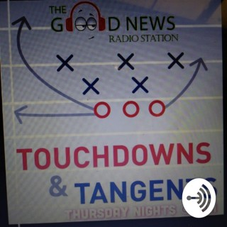 Touchdowns And Tangents Overtime