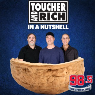 Toucher & Rich: In A Nutshell Podcast