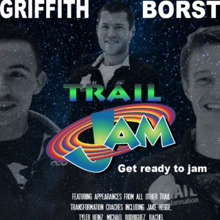 Trail Jam - The Trail Transformation Podcast
