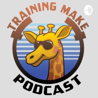 Training Make w/ Zack Telander