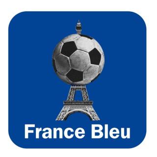 Tribune PSG France Bleu Paris