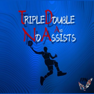 Triple Double And No Assists