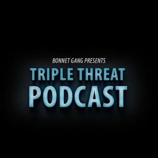 Triple Threat Pod