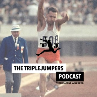 The Triplejumpers Podcast