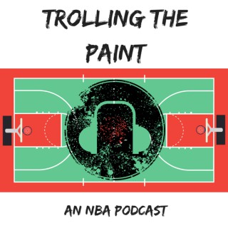 Trolling the Paint