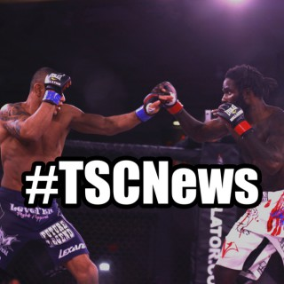 TSC News - The Sports Courier