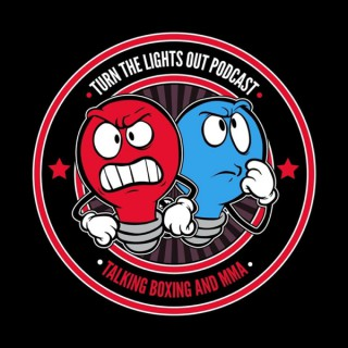 Turn the lights out Podcast.
