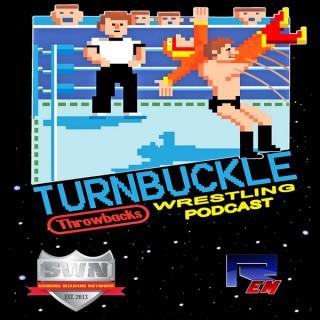 Turnbuckle Throwbacks Wrestling Podcast