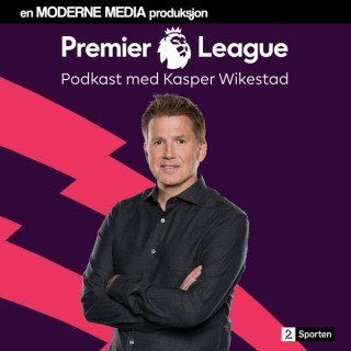 TV 2 - Premier League-podkast